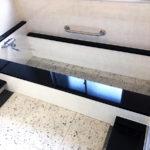 吉野川市中山間地域交流拠点浴槽